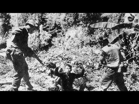 挑戰新聞軍事精華版--「太陽的後裔」是真的嗎?越戰真正的韓軍與二戰日軍一樣殘忍