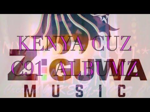 KENYA CUZ C91 _K**NATION NEW ALBUM NUMBER *#11/12 /16****