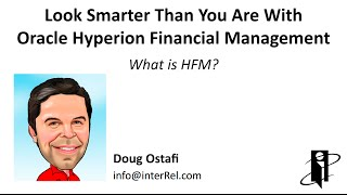 What is HFM?