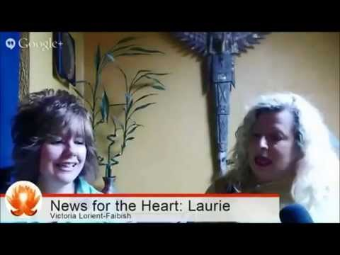 News for the Heart with Victoria Lorient-Faibish