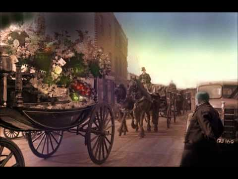 Johannes Schmoelling - Funeral March