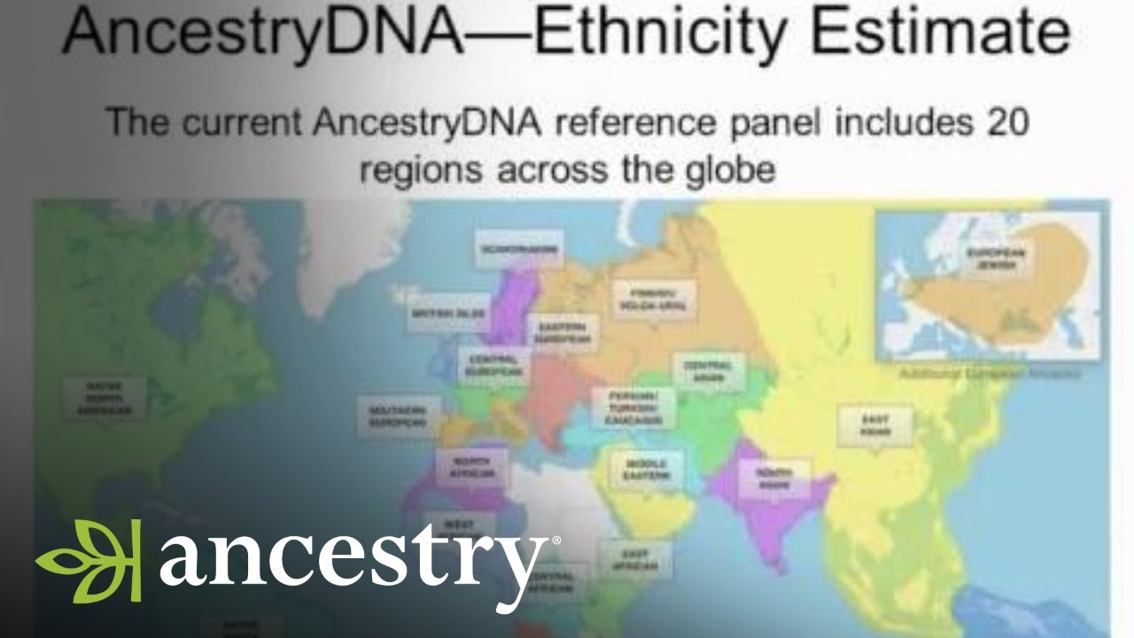 AncestryDNA   Frequently Asked Questions   Ancestry