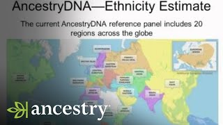 Frequently Asked Questions About AncestryDNA