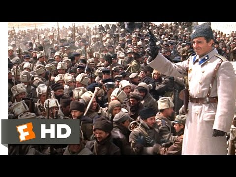 Doctor Zhivago (3/10) Movie CLIP - Stick Together (1965) HD