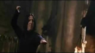 Snape & Fox Wanted / Особо опасен