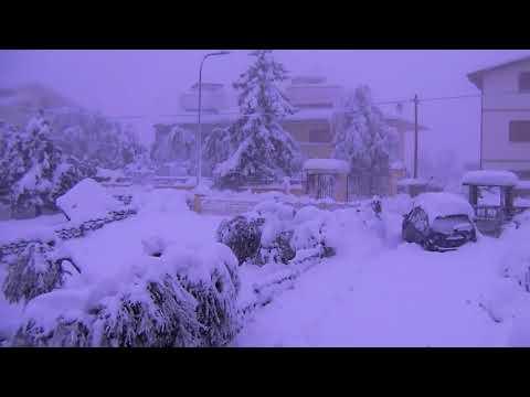 Nevicata Sant'Omero Gen2017 02