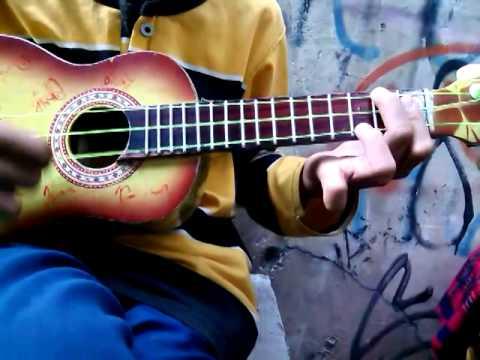 Kentrung pro Melodic 2