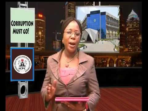 CORRUPTION MUST GO EPISODE 40 FOCUS ON LEGAL DEPARTMENT