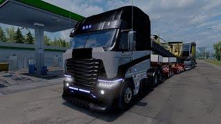 """[""""Freightliner Argosy TF4"""", """"ETS 2 Mod"""", """"Euro Truck Simulator 2"""", """"ets 2 1.32"""", """"Freightliner galvatron""""]"""