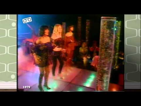 Luv'  Casanova TROS Top 50, 1979
