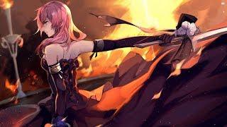 GMV Final Fantasy XIII - Breaking Free