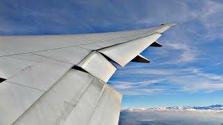 SWISS Boeing 777-300ER MAGNIFICENT TAKEOFF from Zurich Airport