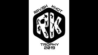 R.K.TROPHY 2019/BHIWANDI DAY2