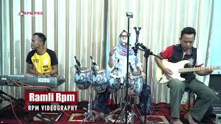 Gambar cover JANGAN NGET NGETAN KOPLO - MUTIK NIDA RATU KENDANG INDONESIA LIVE STUDIO RPM