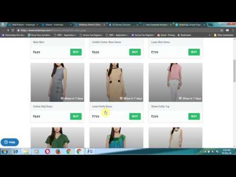 Start Ecommerce Business in India | Zero Investment | No Website | Hindi : Trick