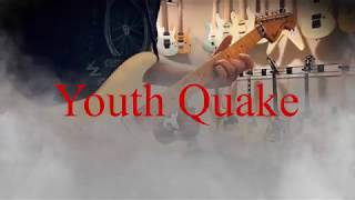 Guitar Cover - Youth Quake - Scott Weiland and the Wildabouts - Fender Floyd Rose Strat