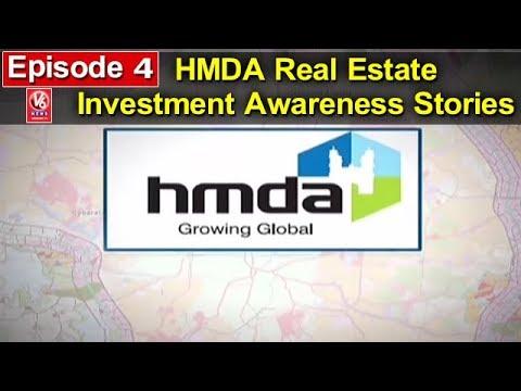 HMDA Real Estate Investment Awareness Stories | Episode 4 | V6 News