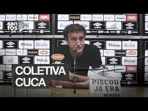 CUCA | COLETIVA (14/10/20)