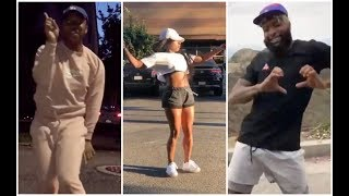 Drake In My Feelings Challenge Dance Compilation