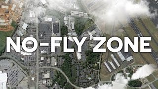 HOW TO FLY A PHANTOM 4 IN A NO-FLY ZONE