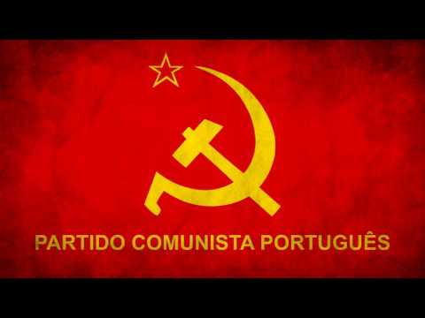 One Hour of Portuguese Communist Music