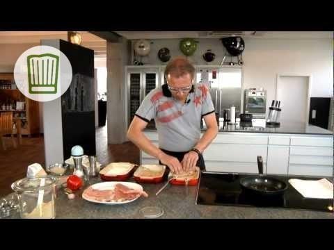 Das Perfekte Schnitzel - Chefkoch.tv Classics #chefkoch