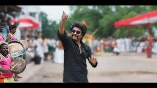 Petta Velan Intro (Video) - Petta BGM | Petta Paraak | Rajinikanth | Anirudh | Whatsapp Status 4K
