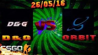 CSGO Lounge Betting Predictions - D&G vs Orbit / ZefirTV Predicts