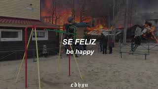 Don't worry, be happy - Bobby McFerrin / Traducido al español
