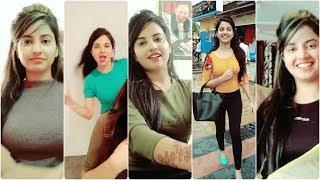 Priyanka mongia इस लड़की में भी गजब का टैलेंट है Piyanka Mongia