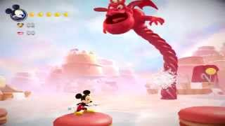 (LW)Castle of Illusion Starring Mickey - Boss 4