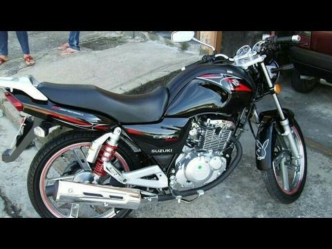 Gs Suzuki 150 | hobbiesxstyle