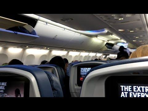 DELTA 2186 I Boeing 737-932ER Atlanta Take-Off