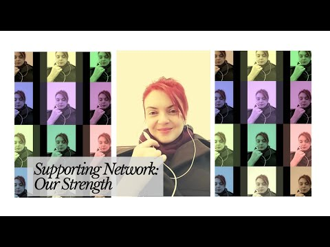 Supporting Network: Our Strength
