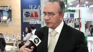 Entrevista: Cesar Asfor Rocha