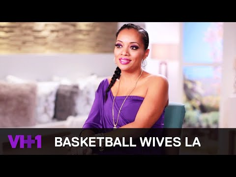 Basketball Wives LA | Should Patrice Curry Adopt Noah? | VH1