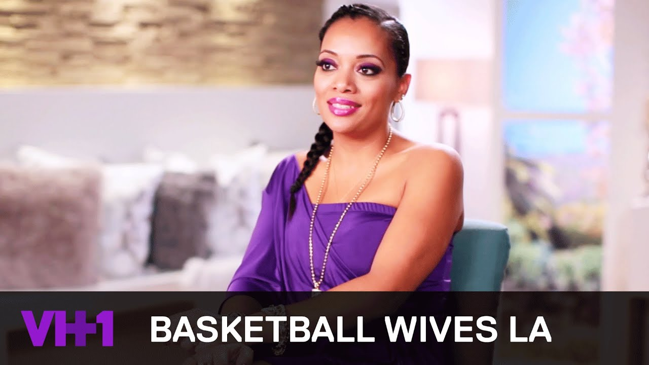 Basketball Wives LA | Should Patrice Curry Adopt Noah? | VH1 - YouTube