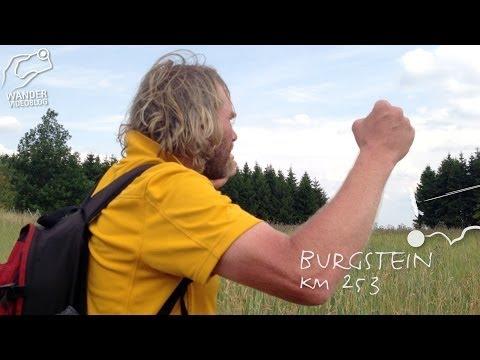 Kammweg Extremwanderung m. Thorsten Hoyer + Sommer-Tipps