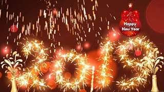 Happy New Year Countdown 2019 New Year Live Wallpaper Wishes Happy New Year Fireworks 2019