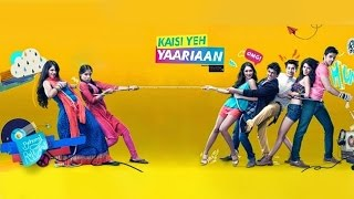 Valentine's Day Special with Kaisi Yeh Yaariyan Cast - PROMO