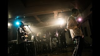 Emerald×環ROY-Yamaha×CINRA Crossing Session