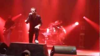 Stone Sour - Reborn, Live @ Zenith Munich 2.12.2012