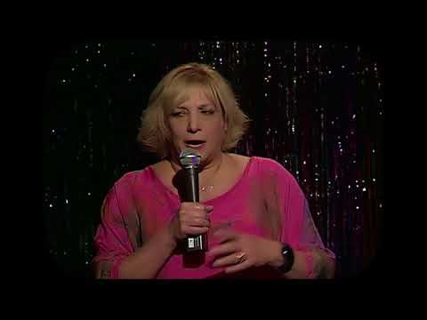 Sounds on 29th: Terri Barton Gregg Comedy Web Extra