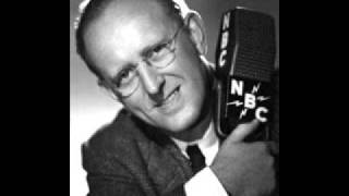 Kay Kyser Kollege Of Musical Knowledge - The Umbrella Man 1938