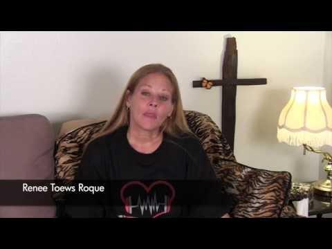Renee Toews Roque story