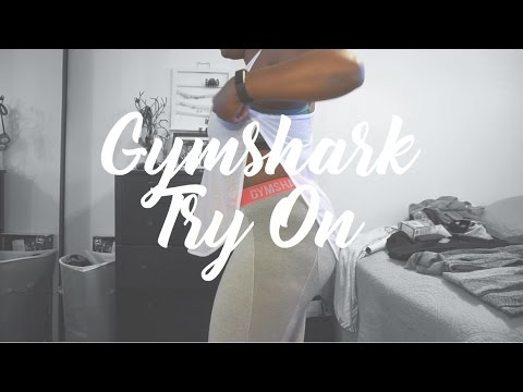3300b6cfd0827 Gymshark Try On | Flex Leggings, Dry Sculpture, and Breeze Vest ...