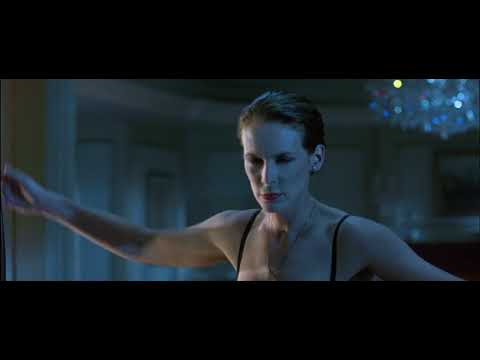 Helen Dances.  True Lies 1994