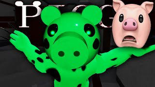 DINOPIGGY UPDATE... | Roblox Piggy