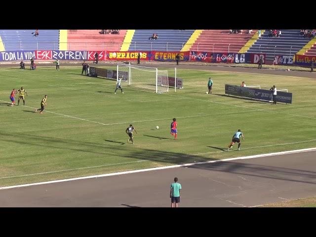 4K resumen | FAS 2-1 C.S. Independiente | Jornada 11 -  Clausura 2020