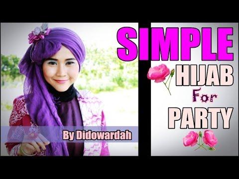 Hello & Assalamualaikum!! Kali ini aku share 12 tutorial cara memakai jilbab segi empat simple cantik anggun kekinian yang....